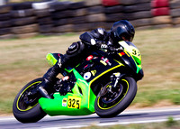 2010 WERA/Michelin National Challenge Series